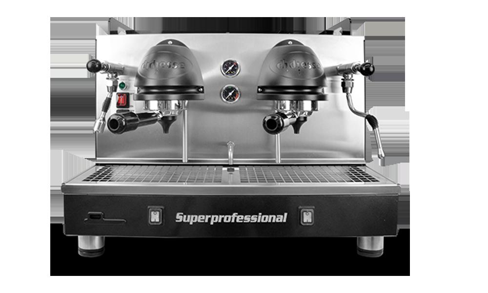 Macchina Caffè Lubè - Didiesse Superprofessional