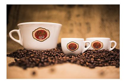Lubè Caffè Chi Siamo